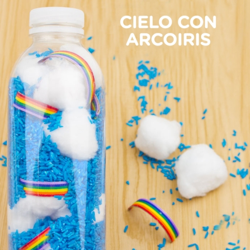 Rainbow-